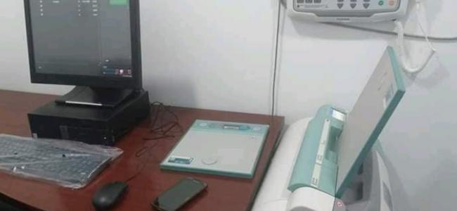 شحنة معدات وأجهزة طبية متكاملة تصل مركز الكفرة للعلاج الطبيعي